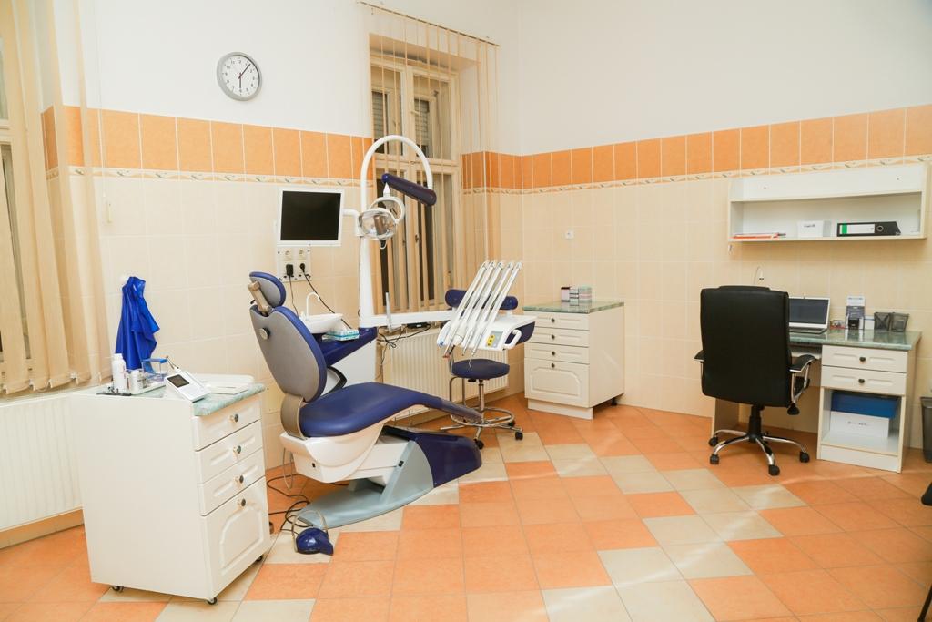 fogászati kezelések debrecen