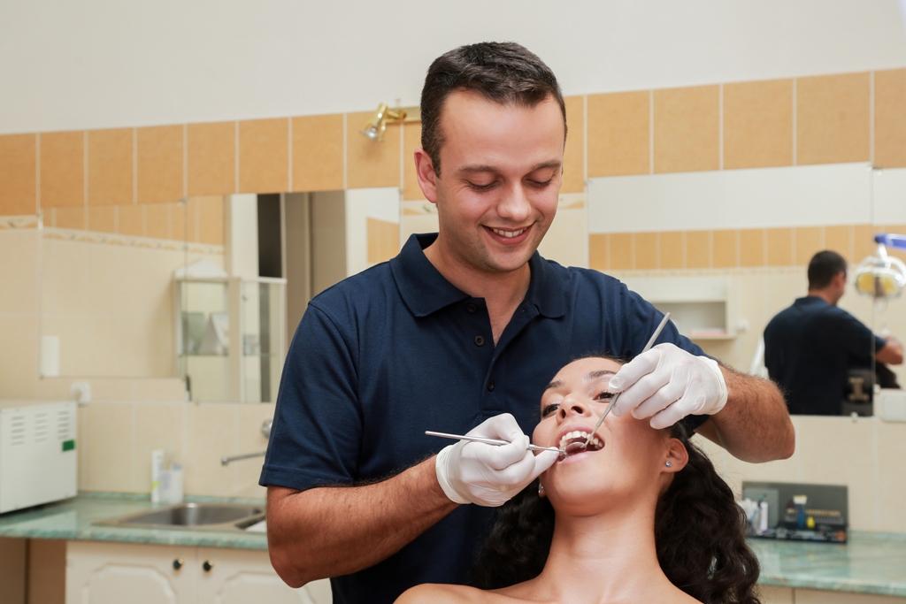 Megelőzés, fogorvosi szűrővizsgálat